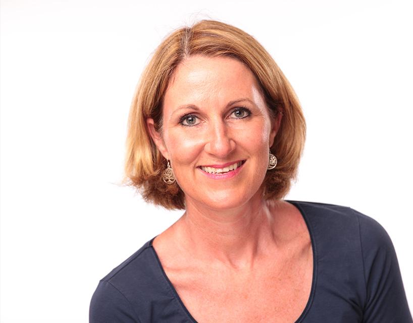 Jennifer Mainzer Osteopathin und Heilpraktikerin