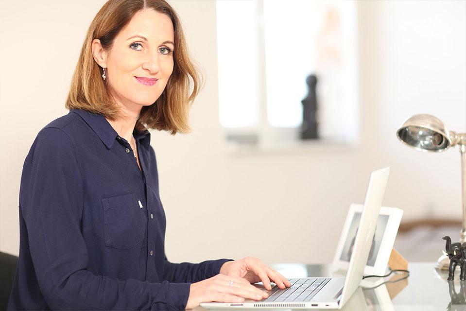 Jennifer Mainzer Osteopathin